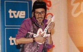 RTVE ha estrenado la versión de €œBaila el Chikichiki€ que irá a Eurovisión