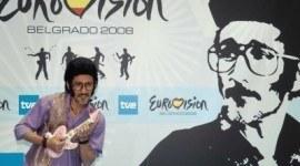 TVE se prepara para el Festival de Eurovisión