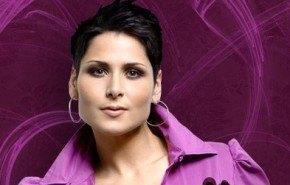 Rosa López será una de las representantes española en Eurodance