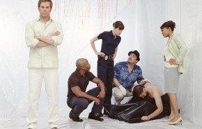 """""""Dexter"""" confirma su tercera temporada para otoño"""