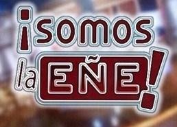 """""""¡Somos la eñe!"""" especial Nochebuena en Antena 3"""