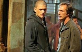 """""""Prison Break"""" estrena en La Sexta su tercera temporada"""