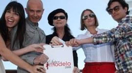 """""""Supermodelo 2008″ más cerca de """"Gran Hermano"""" que de las pasarelas"""