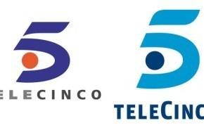 Telecinco cambiará su imágen corporativa