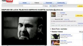 Se prohibe a You Tube que emita videos de Telecinco