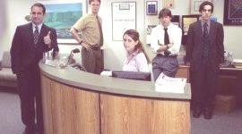 """""""The Office"""" será la serie que se vea tras la emisión de la próxima Superbowl"""