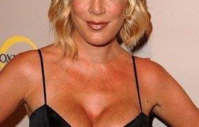 """Tori Spelling descarta aparecer en """"90210"""""""