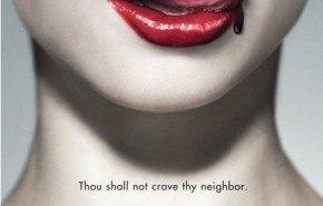 """Poster de """"True Blood"""" lo nuevo de HBO"""