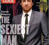 Los más sexys de la televisión americana según TV Guide