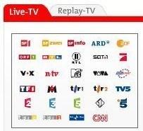 'Series Antena 3', nuevo canal de Vodafone Life!