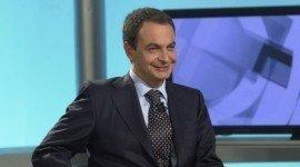 """Zapatero aparecerá en """"59 Segundos"""" el próximo Lunes 28 de Abril."""